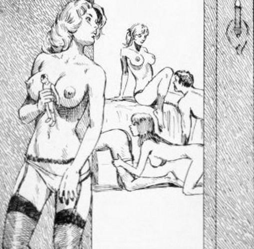 femme voyeur 42