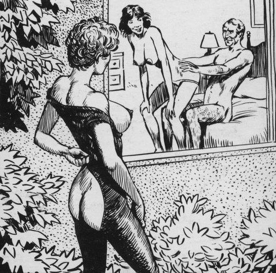 femme voyeur 37