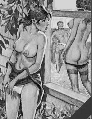 femme voyeur 14