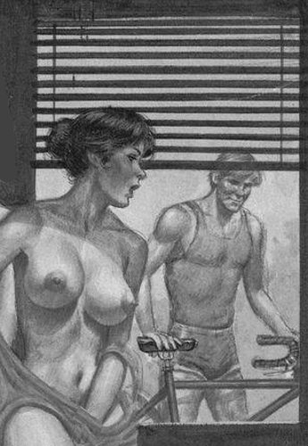 femme voyeur 4