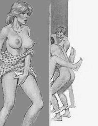 femme voyeur 3