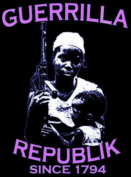 Guerrilla Republik