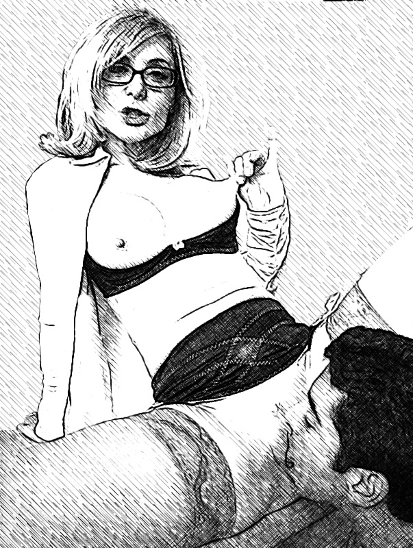 in praise of Nina Hartley [2]