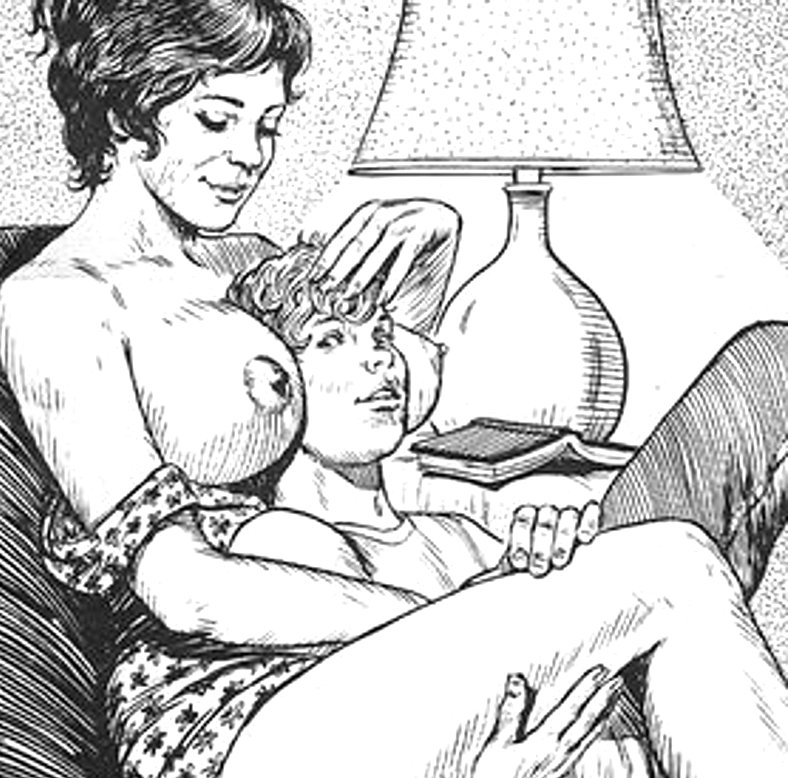 erotic mom stories