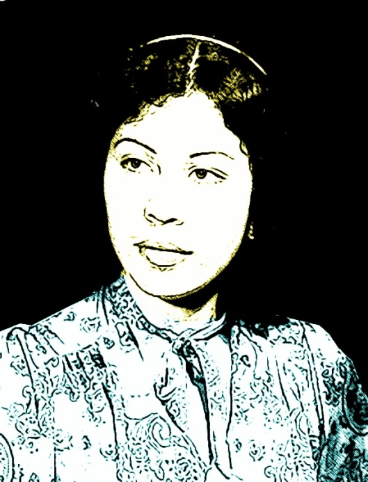 Delfina Gochez Fernandez (1979)