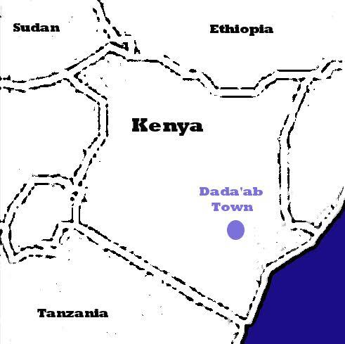 Kenya-Dada'ab