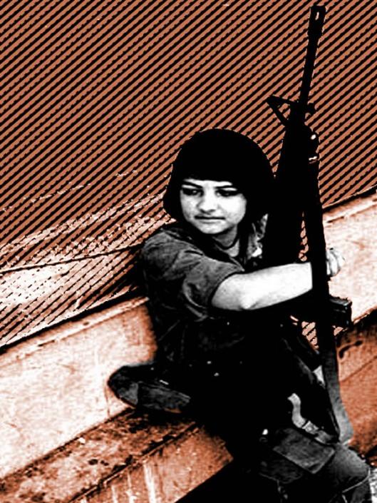 mujeres que hacen la revolucion
