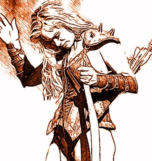 Torhilda