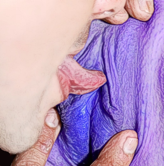 licking the blues away 6