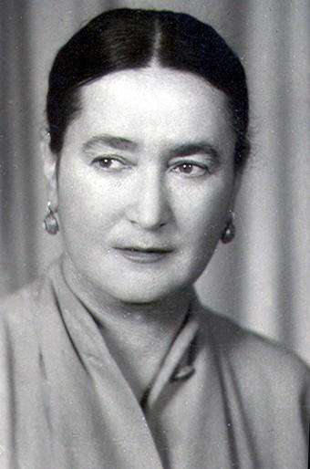 Mariam Aslamazyan1