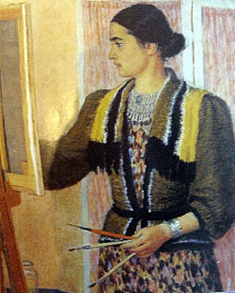 Mariam Aslamazyan10
