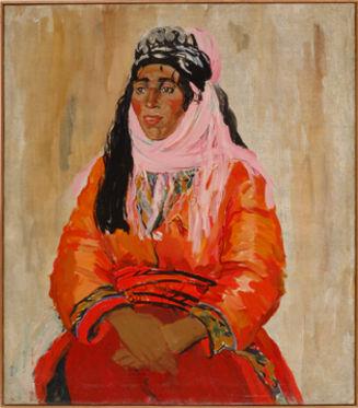 Mariam Aslamazyan8