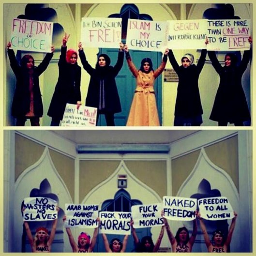 FEMEN 3