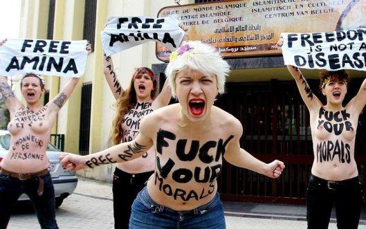 FEMEN 5