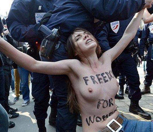 FEMEN 7