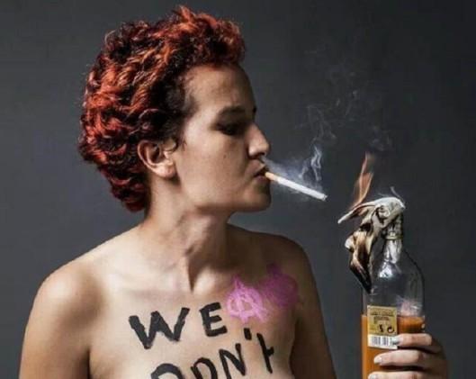 FEMEN8