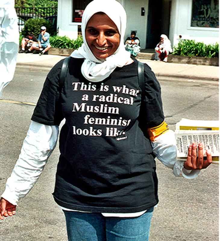 muslim feminist 1