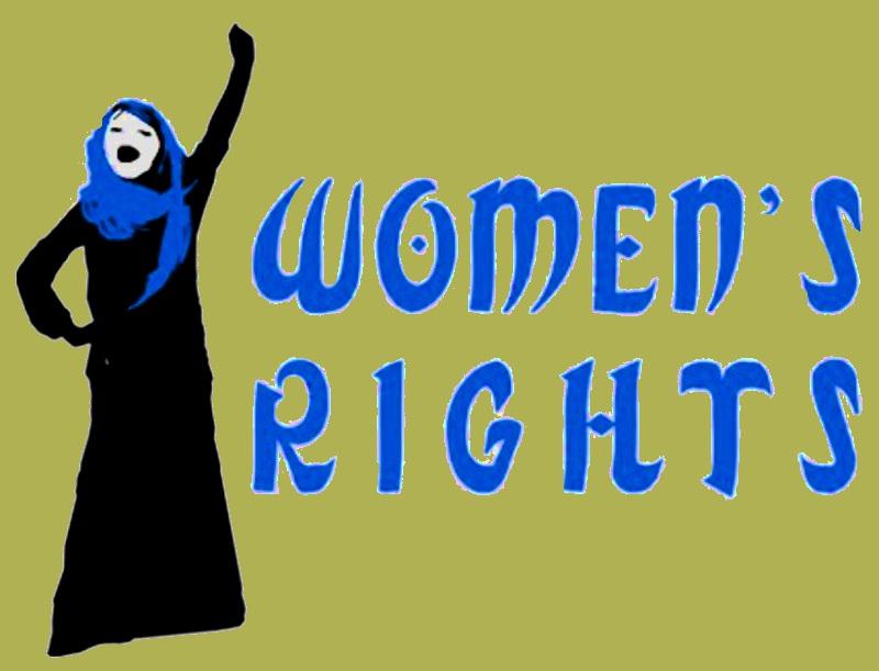 muslim feminist 5